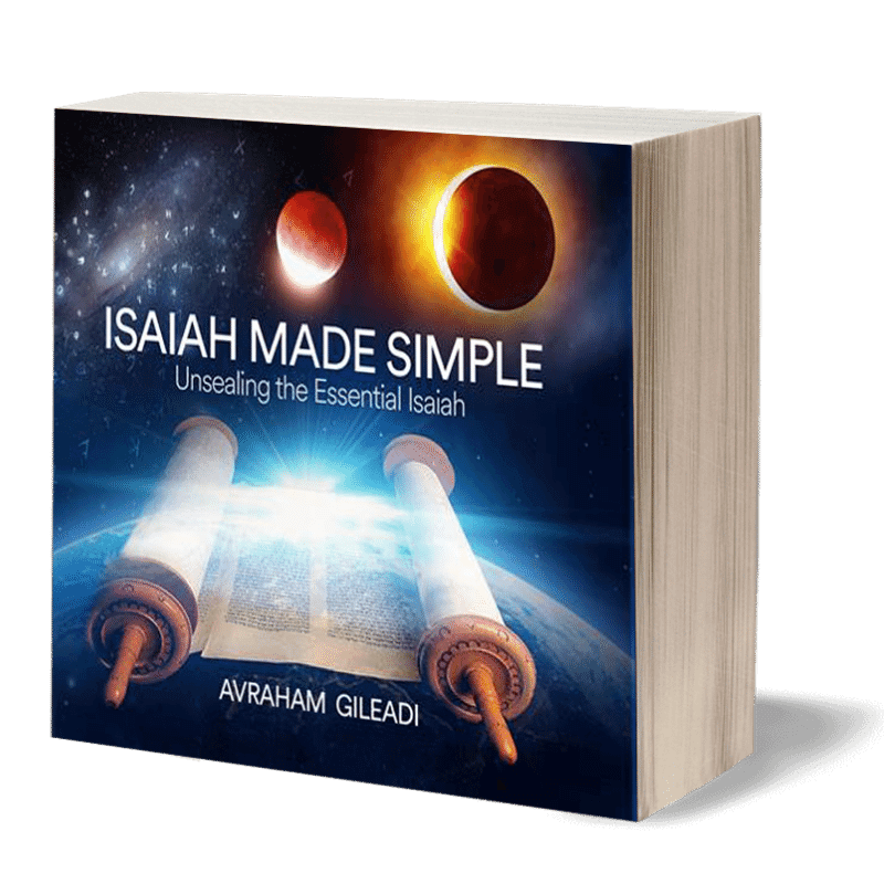 Isaiah Made Simple 800x800